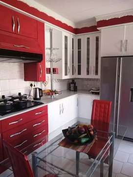 Built in kitchens and granite installation