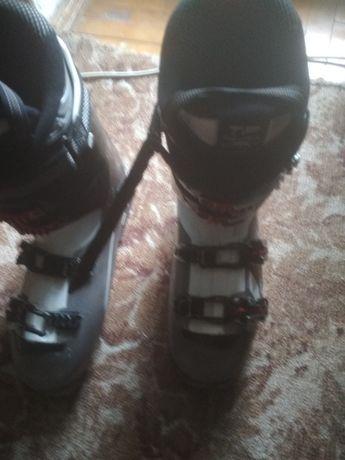 Ботинки горнолыжные Львов - изображение 2