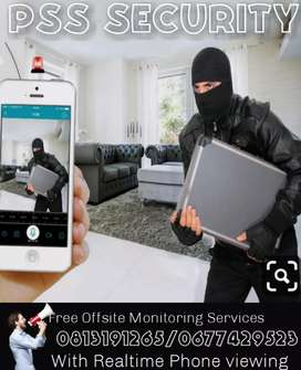 Paranget Security Solutions
