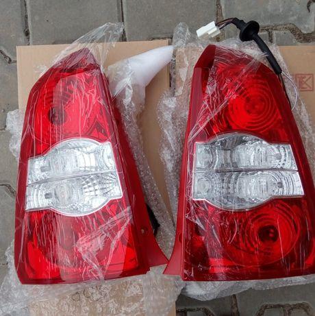 Фонарь фонари задний левый правый Лачетти универсал GM Shanghai Луцк - изображение 5