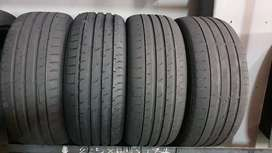 225/45R17 Continental Tyres For Sale