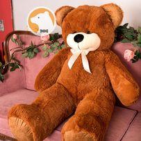 плюшевый медведь Фокси 120см ведмедик