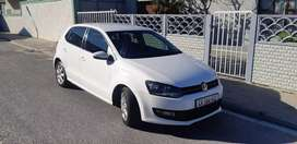 VW Polo 1.6 tdi 2010