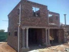 Building construction and maintenance