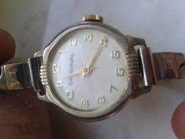Zegarek CARDINAL Swiss made szwajcarski damski