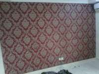 Cheap quality wallpaper Plus installation 0
