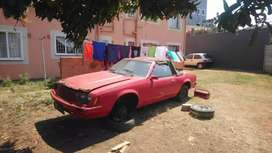 Ford mustang foxboby