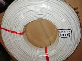 100 meter electric cables