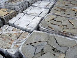 Kamień naturalny nieregularny - dzikówka