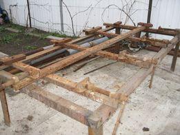 Вайма для сборки дверей , рам и др. деревянных конструкций.
