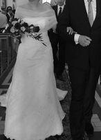 Suknia ślubna Mori Lee model 2192 rozm. 42