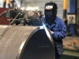 Skilled and Semi-skilled Boilermakers Needed