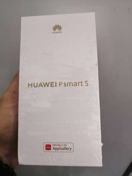Huawei P Smart S Brand New Sealed