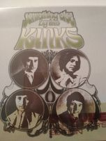 Something else by the kinks.
