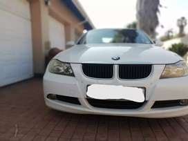 Bargain! BMW 3 series for sale R10 000 discount