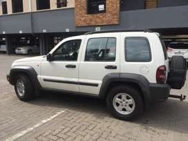 Selling my 2007 Jeep Cherokee 2.8L CRD manual Disiel