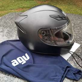 AGV Motorcycle Helmut (S)