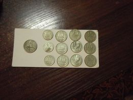 монеты СССР 1961, 1990, 1991 г.г.