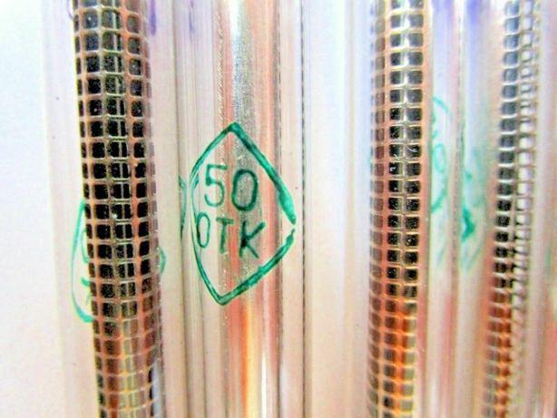 Новые ИН-13 лампы индикаторы 60 шт. IN-13 nixie tubes indicator Röhre Днепр - изображение 4