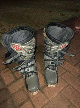 Bike Boots FLY