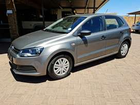 Polo Vivo 1.4 Trend 5dr