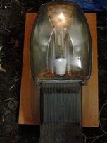 Lampa drogowa Indalux +2 żarówki250wat