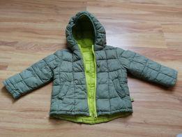 куртка benneton 98 размер
