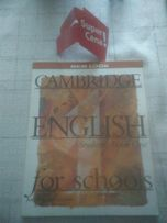 podręcznik j angielski Cambridge Students book one Littlejohn, Hicks