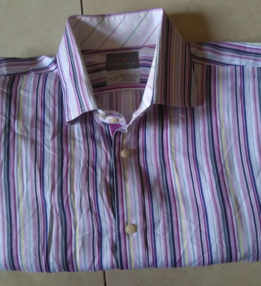 2nd-Hand elegant shirts for you 0
