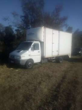 Removals of furniture and other stuff