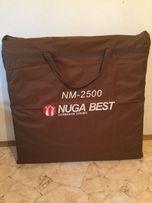 аксессуар СУМКА турманиевого ковра мата Nuga Best NM2500 нуга бест