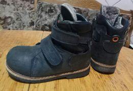 Tofino Ортопедические зимние ботинки сапожки Турция 14,5 см