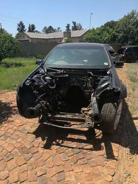 Chevrolet Lumina SS 2008 Stripping of Parts