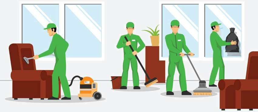 General House and Office cleaning 0