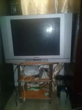 I am selling a used TV good condition