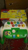 Продам детский развивающийгимнастический стол фирмы Chicco
