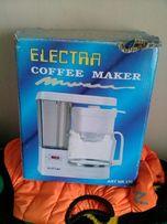 Електрическая кофеварка Elektra CoffeeMaker
