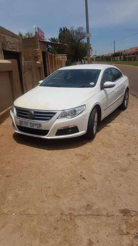 second hand VW, CC FOR SALE
