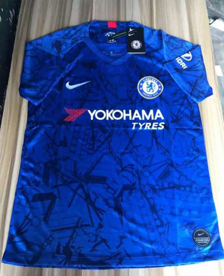 New Chelsea club Jersey 0