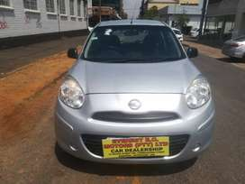 2016 Nissan Micra for sale