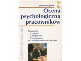 Ocena psychologiczna pracowników Edward Hoffman