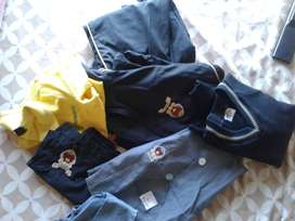 Grens primary school clothes