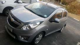 Chevrolet Spark 1.2L Full spec 2012