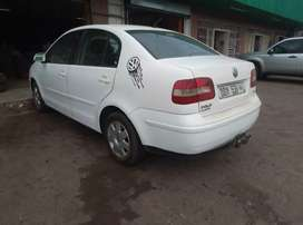 Polo classic in a very good condition