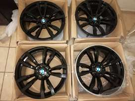 "20"" BMW X6 BRAND NEW MAGS ON SALE"