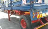 Image of 7m Long HaschemTrailer
