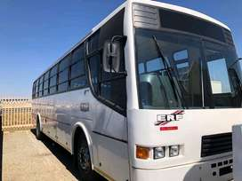 ERF Bus For Sell