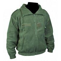Флисовая куртка-кофта армии Франции. Супер теплая.ОРИГИНАЛ
