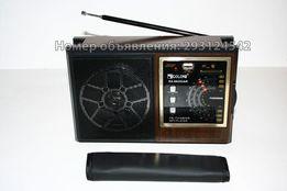 НОВЫЕ! Радиоприёмник радио GOLON RX-9922 UAR высокая чувствительность