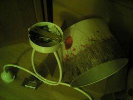 """""""Maki"""" - podwójna, wisząca lampa (zaproponuj cenę)"""
